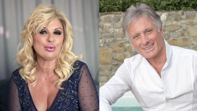 Uomini e donne, Giorgio Manetti e il fidanzamento di Tina Cipollari: «Ha bisogno di un uomo come Vincenzo Ferrara, si completano»