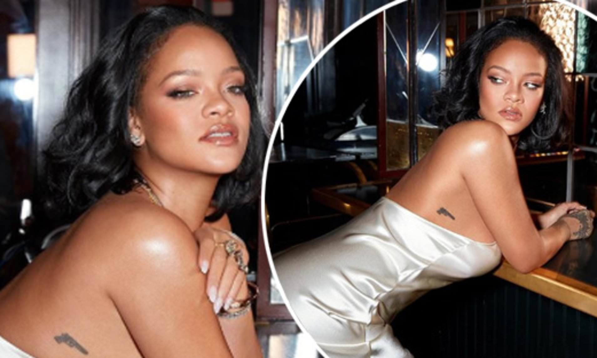 Rihanna entra nell'Olimpo di Forbes: è tra le donne più ricche d'America