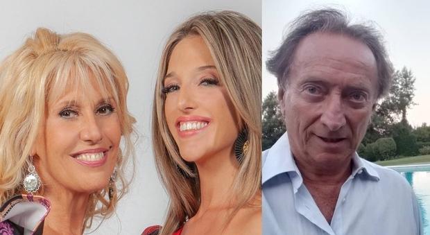 Maria Teresa Ruta, Amedeo Goria a Pomeriggio 5: «Guenda bipolare? Ecco la verità». Barbara D'Urso s'infuria: «Mi parte la vena»