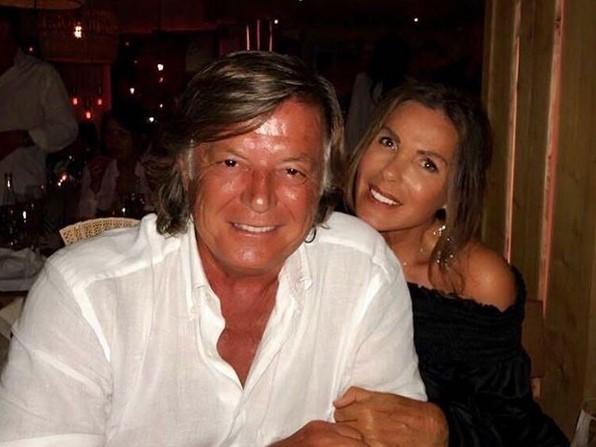 Adriano Panatta si sposa a 70 anni, matrimonio con l'avvocatessa Anna Bonamigo: «L'età? Non conta»