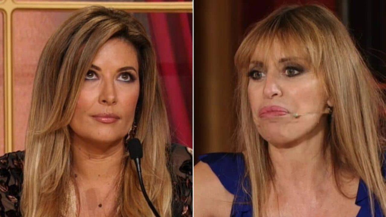 """Battibecco fra Alessandra Mussolini e Selvaggia Lucarelli: """"Non siamo tenute a sopportare le corna, non siamo nel medioevo"""""""