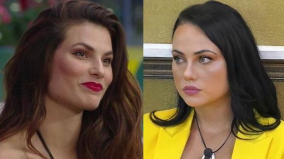 FVip, il confronto tra Dayane Mello e Rosalinda Cannavò sorprende i fan: «È uscito fuori il sentimento che provavo per te»