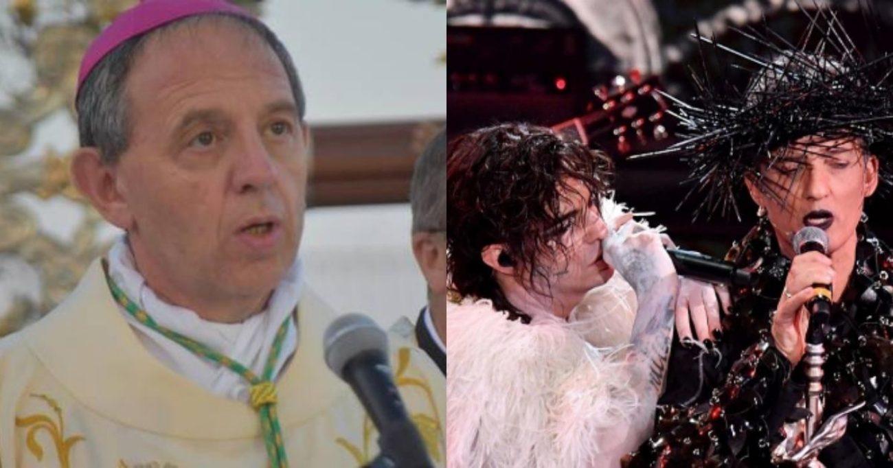 Il vescovo di Sanremo contro Fiorello e il Festival: «Offese blasfeme e volgari alla fede durante la Quaresima»