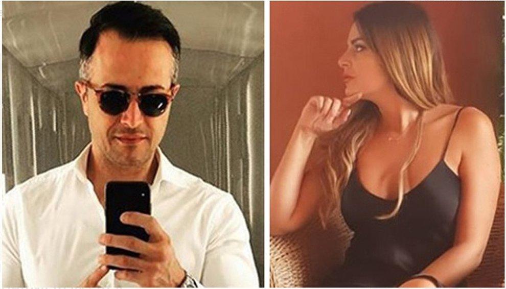 Uomini e Donne, tra Riccardo Guarnieri e Roberta Di Padua nessuna crisi: «Ti piacerebbe vero?!»