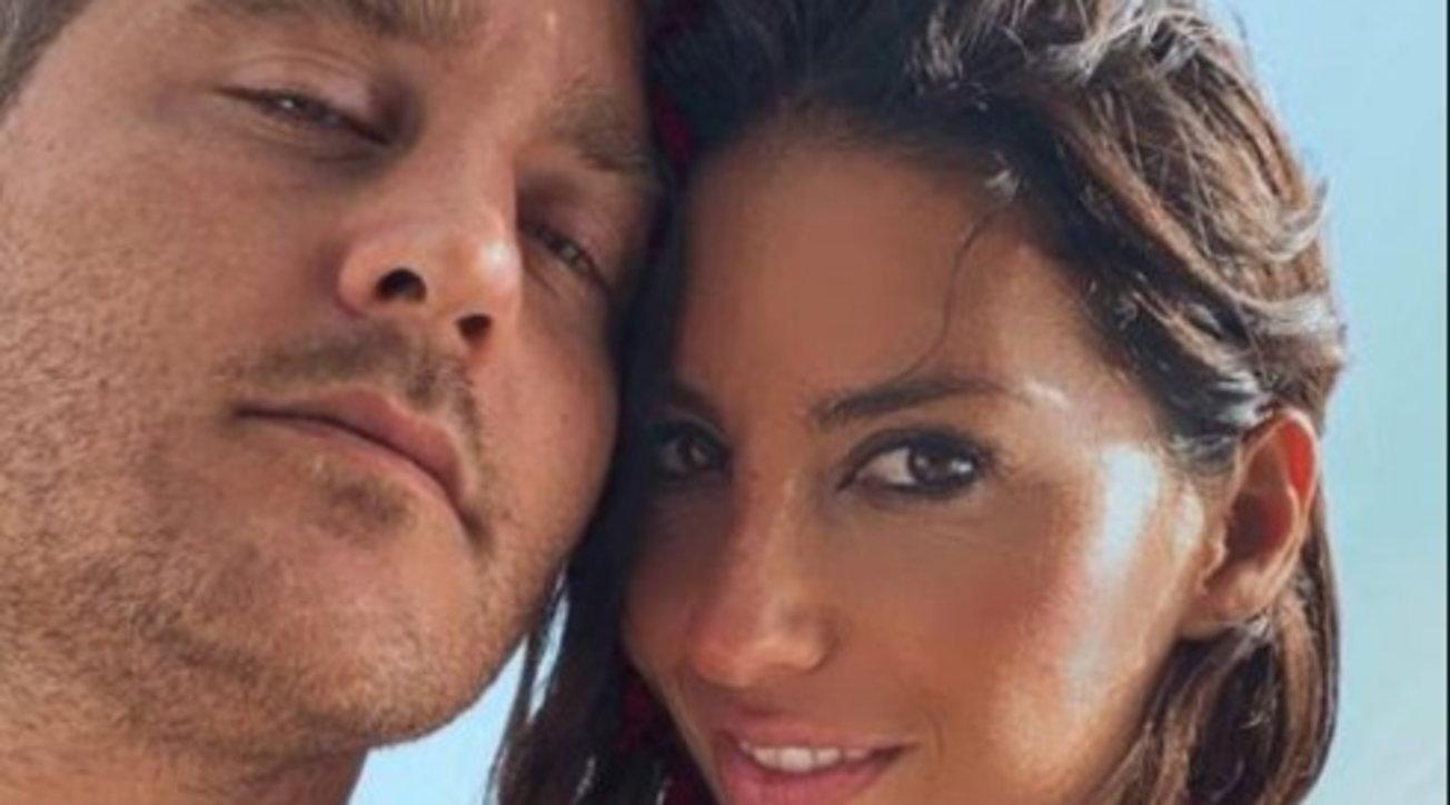 Elisabetta Gregoraci, il nuovo amore è ufficiale: selfie e cuori con Stefano Coletti