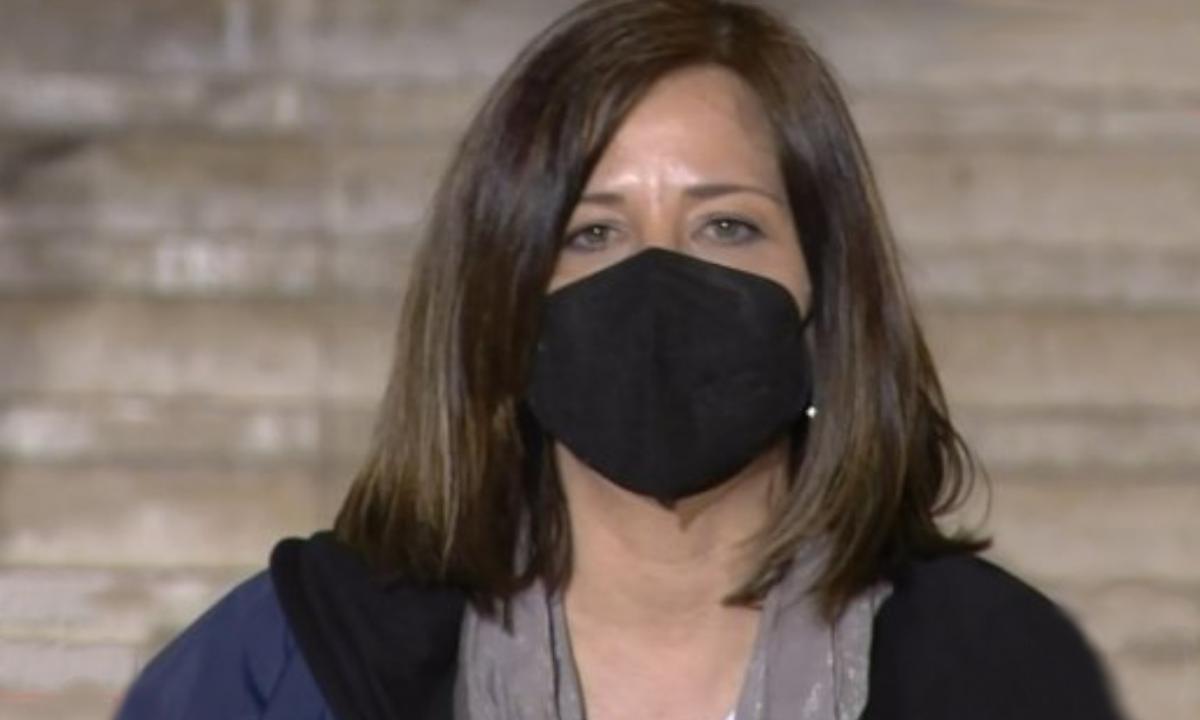 Denise Pipitone, l'appello di Piera Maggio: «Ora basta, chi sa parli. Mia figlia merita giustizia»