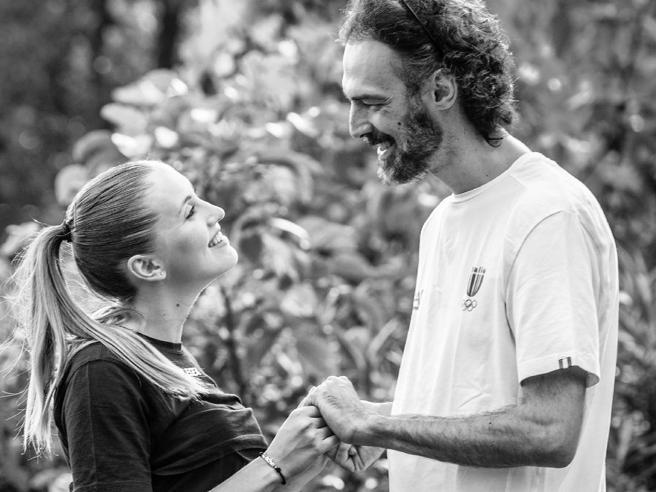 Alessandro Talotti morto a 40 anni, l'ex saltatore azzurro sconfitto da un tumore. L'ultimo messaggio della moglie