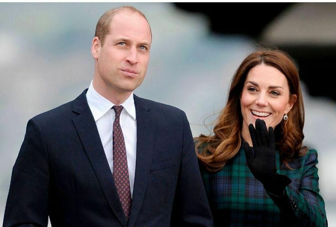 Kate Middleton rivela: «Ecco cosa i miei figli non vogliono che faccia...»