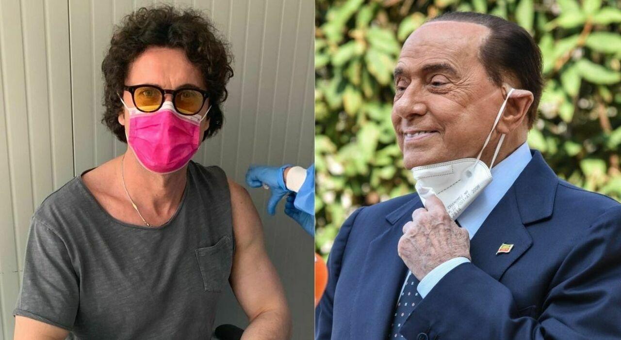 Toninelli querelato da Berlusconi: «Mi chiede più di 200mila euro, ma non li ho»