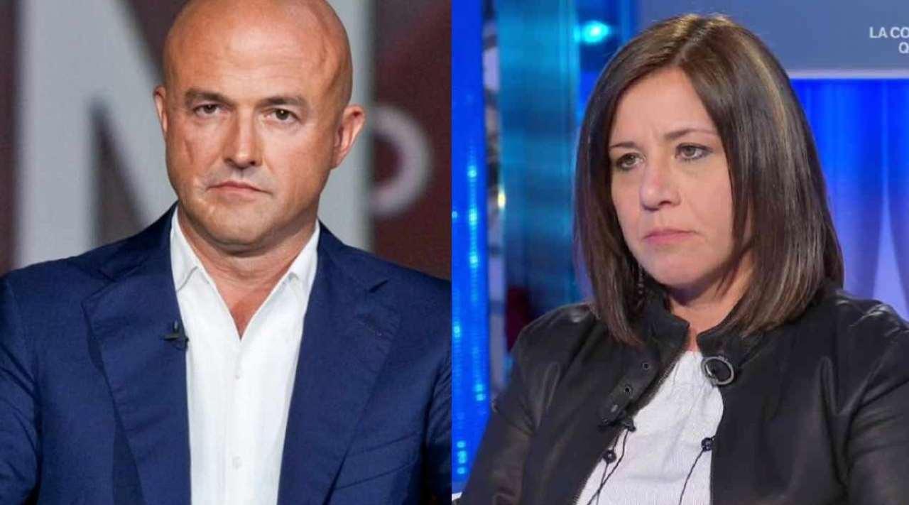 Denise Pipitone, la mamma Piera Maggio contro Quarto Grado scrive a Gianluigi Nuzzi: «Vergognoso»