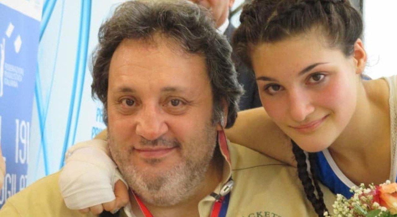 Tokyo 2020, Angela Carini eliminata torna a Napoli e il papà muore