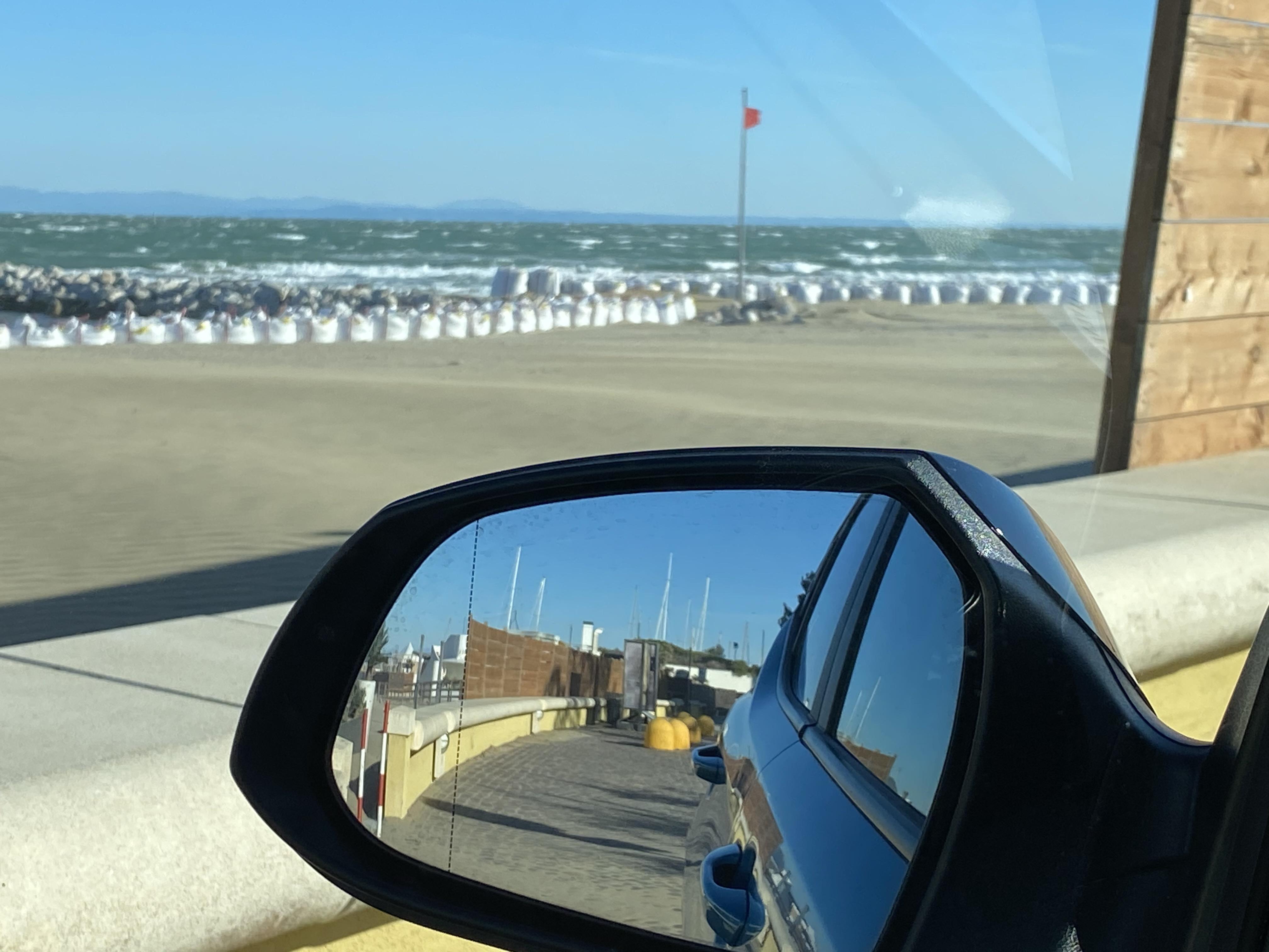 #testdrive #Hyundaii10 per una domenica al mare con gli amici