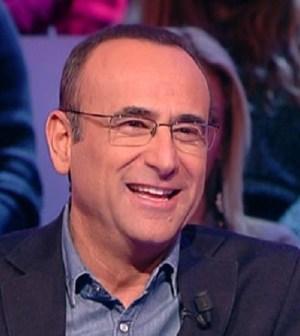"""Carlo Conti sul cast di Tale e Quale Show: """"Valutati tanti fattori"""""""
