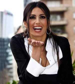 """Battiti Live, Elisabetta Gregoraci: """"Mio figlio è la mia priorità"""""""