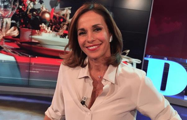 """Cristina Parodi e l'addio alla """"Vita in diretta"""": """"Non ama Roma. A Milano per Domenica In"""""""