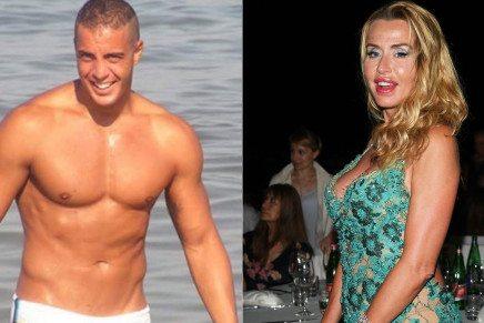 Valeria Marini in love, ecco chi è il nuovo fidanzato: Stefano Maniscalco, campione di karate