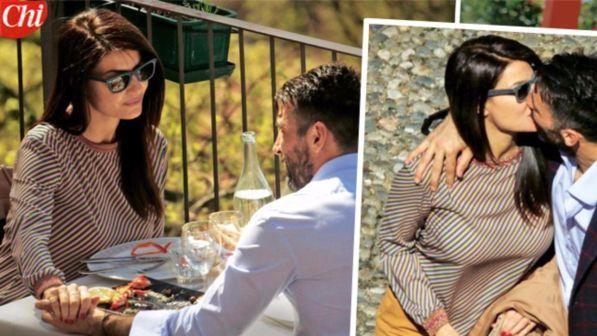 Buffon-D?Amico, pomeriggio d?amore a Torino
