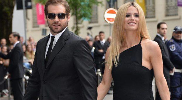 Tomaso Trussardi, Michelle Hunziker e la villa in regalo che lo fa preoccupare