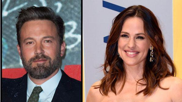 "Ben Affleck e Jennifer Garner, divorzio rimandato: ""Riproviamoci!"""