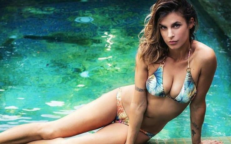 """Elisabetta Canalis torna in tv e """"si sposa"""" con Costantino della Gherardesca"""