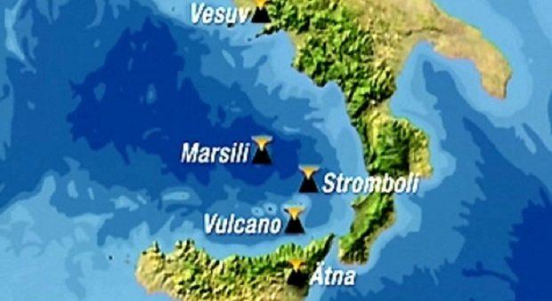 Vulcani, terremoti e tsunami: perché il Marsili fa paura