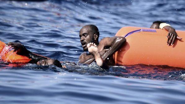 Onu, 3.800 migranti morti nel Mediterraneo da inizio 2016: