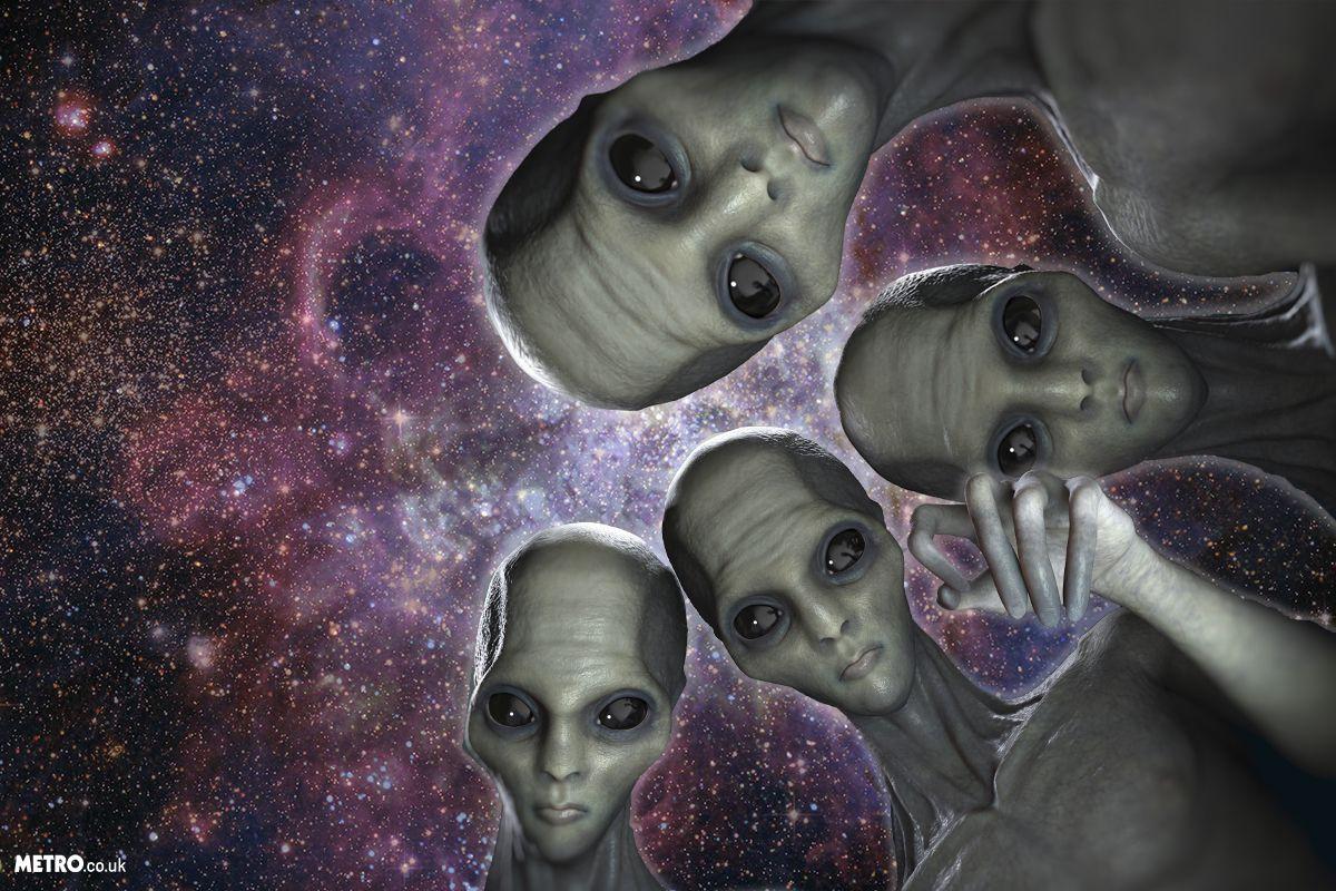 Strani messaggi dagli alieni, gli scienziati: