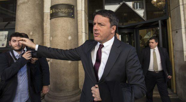 """Referendum, l'endorsement di Berlino per Renzi. """"La riforma è di tutti"""""""