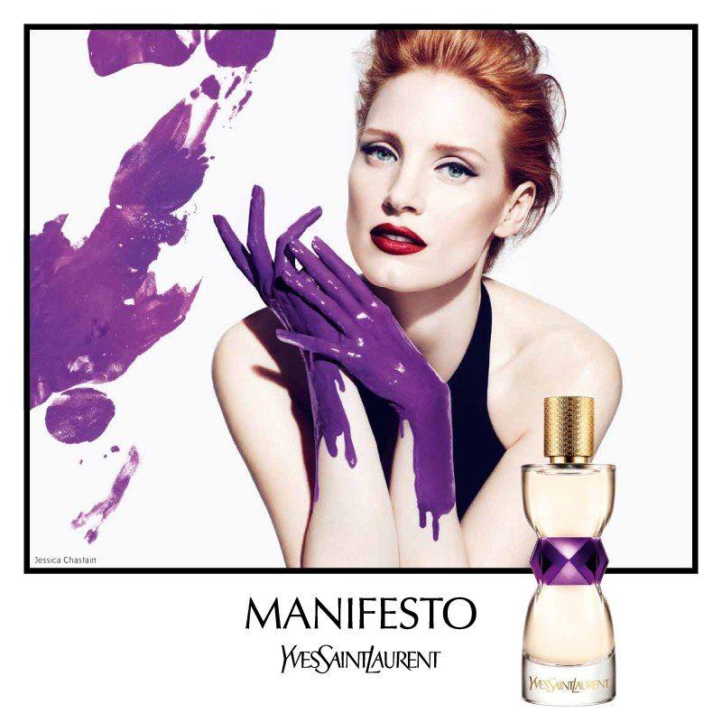 Profumo donna ispirato alla fragranza Manifesto by YSL prodotto Chogan