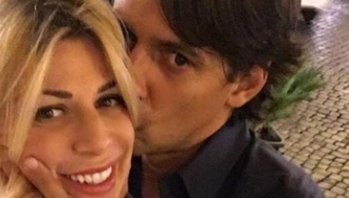 Simone Inzaghi papà per la terza volta: è arrivato Andrea