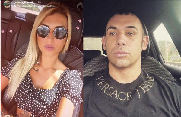 Temptation Island, Valeria Liberati e Ciavy di nuovo insieme? I post