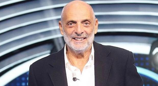 Grande Fratello Vip, Paolo Brosio dimentica Dayane Mello: innamoratissimo della giovane modella
