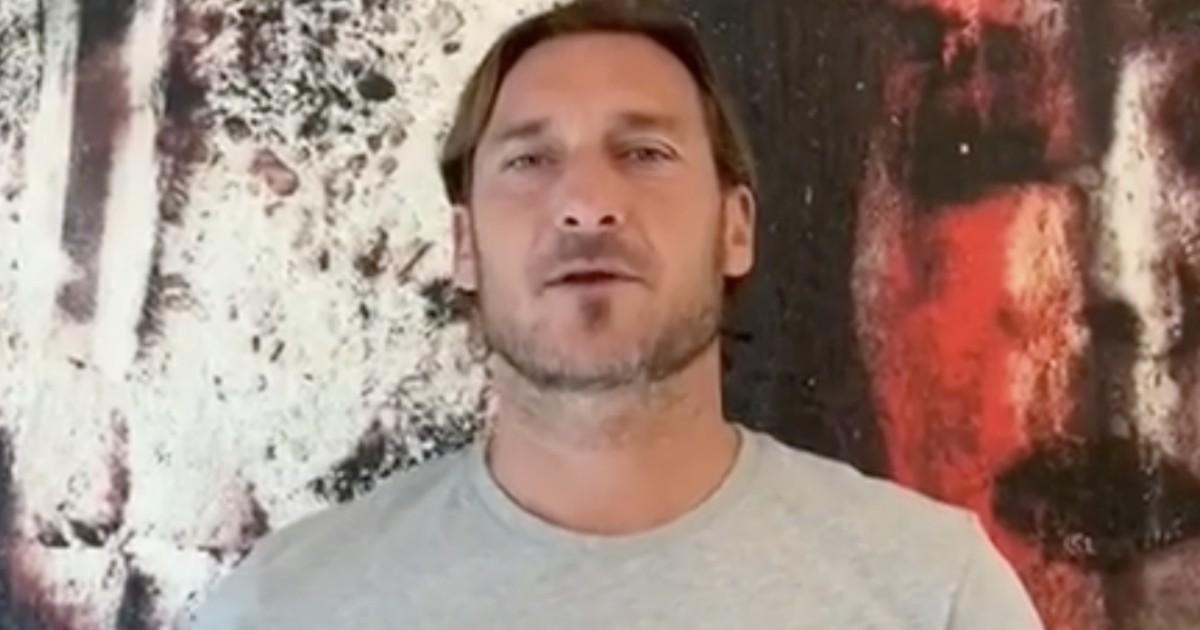 Francesco Totti, Christian Vieri gli invia a casa una cassa di birre. La sua reazione spiazza tutti