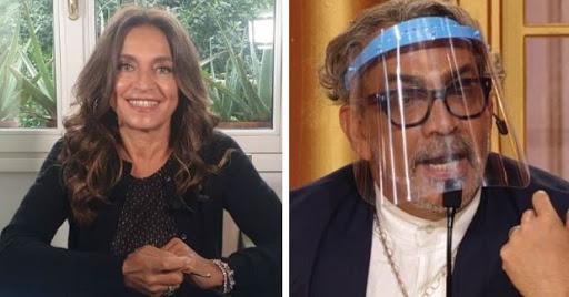 Ballando, Caterina Collovati contro Guillermo Mariotto: «Insulti e body-shaming, perché a lui è tutto concesso?»
