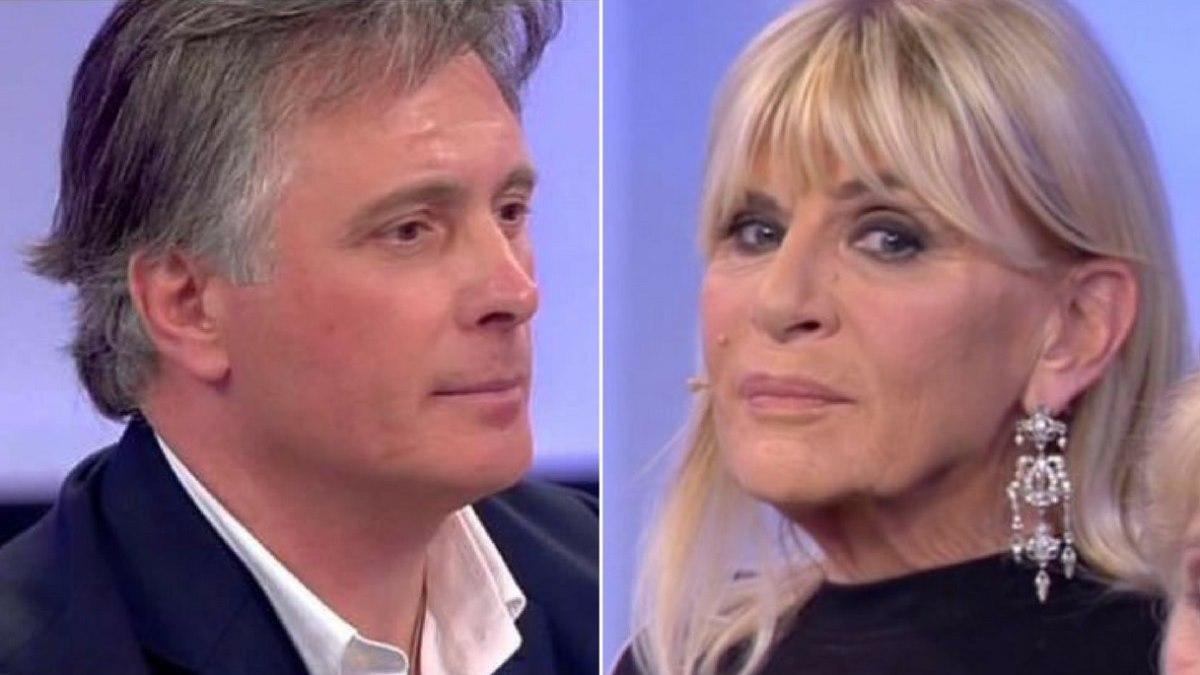 """""""Uomini e Donne"""", Gemma Galgani e l'attacco a Giorgio Manetti: «Gradirei silenzio totale, persona mediocre»"""