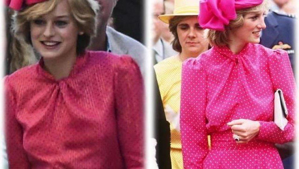 Lady Diana, come trasformarsi nella principessa del popolo, tutorial virale su TikTok: impressionante