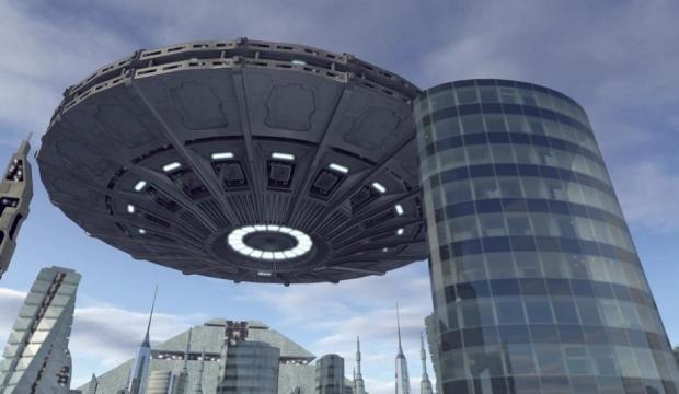 Video ufo collezione numero due