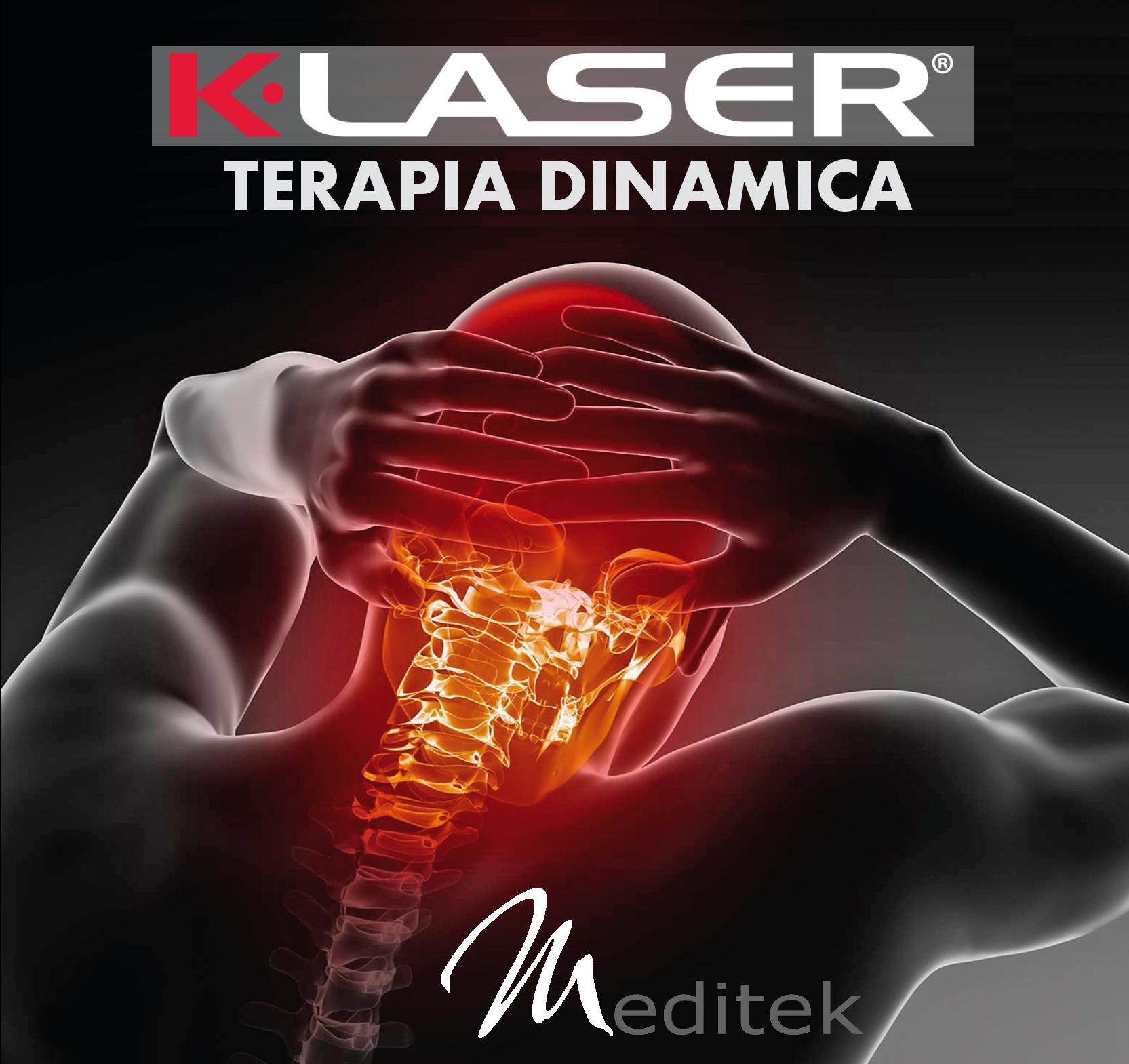 K-Laser Fisioterapia