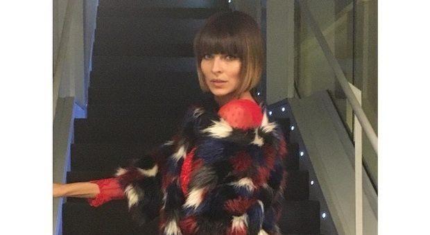 Cristina Chiabotto, il nuovo look social fa impazzire i fan