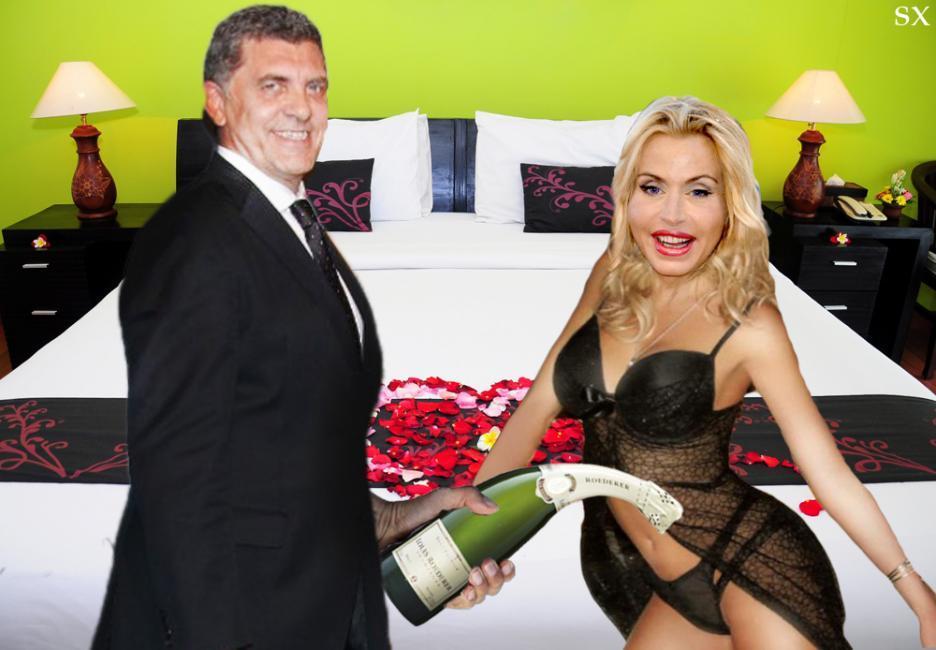 """Valeria Marini e l'amore: Truffata dal mio matrimonio e poi Vittorio Cecchi Gori…"""""""