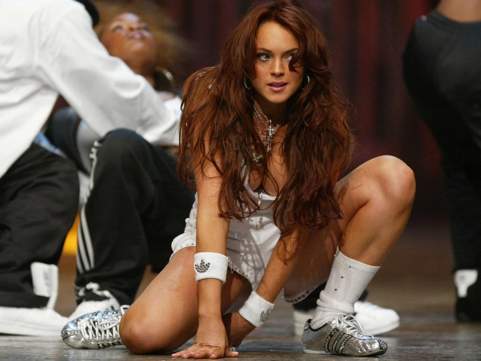 Lindsay Lohan si è convertita all?Islam? Su Instagram un indizio