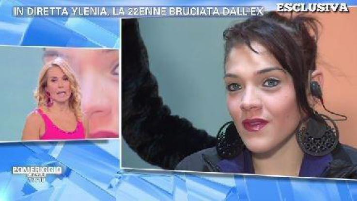 Messina, Ylenia difende l'ex dalla D'Urso. Il duro attacco di Selvaggia Lucarelli