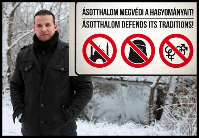 Sindaco Ungheria:NO Gay e musulmani.CIRCUSpage