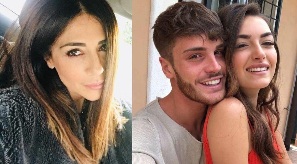 Uomini e Donne, Raffaella Mennoia contro Nilufar Addati e Giordano. Ecco cosa sta succedendo