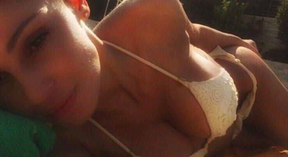 """Gigi D'Alessio: """"Se Anna fosse negli Stati Uniti sarebbe come Jennifer Lopez"""""""