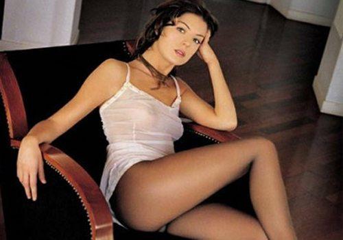 """""""Domenica Live"""", Marina La Rosa: """"Pietro Taricone mi aiutò dopo il Gf"""""""