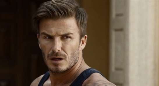 David Beckham ricattato dagli hacker: «Paga un milione di euro o pubblichiamo le mail»