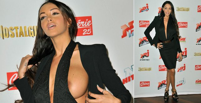 Nabilla Benattia: dal red carpet h. ot, alla prigione, all'autobiografia scandalosa. La Kim Kardashian di Francia è tornata