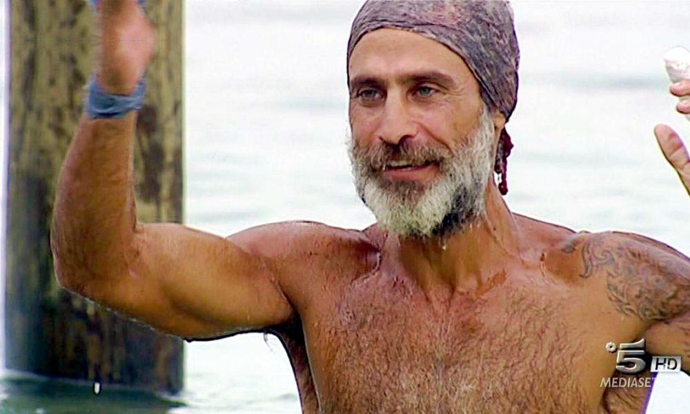 Isola: Raz Degan è il favorito, ma Eva Grimaldi potrebbere essere la sorpresa