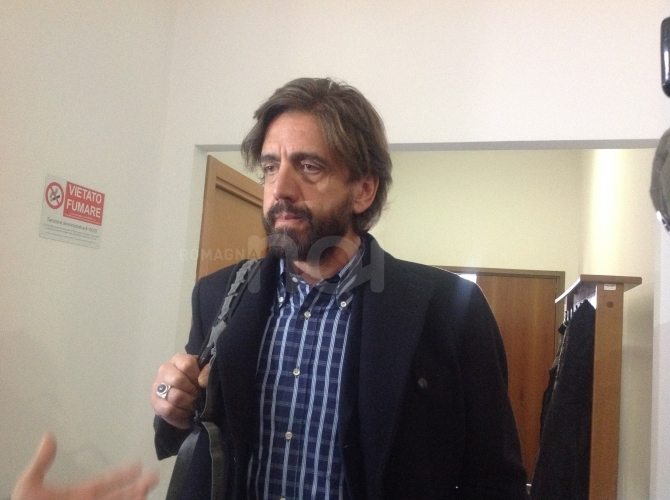 """Valerio Staffelli, grave lutto, è morto il fratello: """"Alessandro, eri troppo giovane per scappare via"""""""